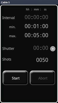 DSLR Remote apk screenshot