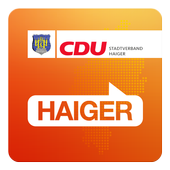 CDU Stadtverband Haiger icon
