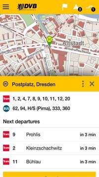 DVB mobil apk screenshot