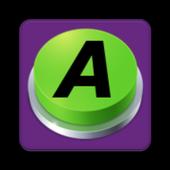 Alpha-Tap icon