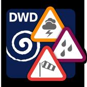 WarnWetter icon