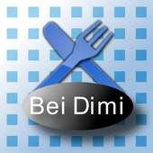 "Restaurant ""Bei Dimi"" icon"