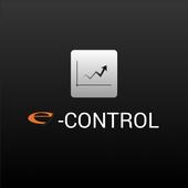eControl icon