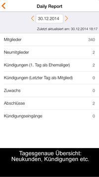 eControl apk screenshot