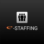 e-Staffing icon