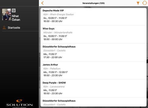 e-Staffing screenshot 16