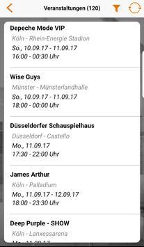 e-Staffing screenshot 2