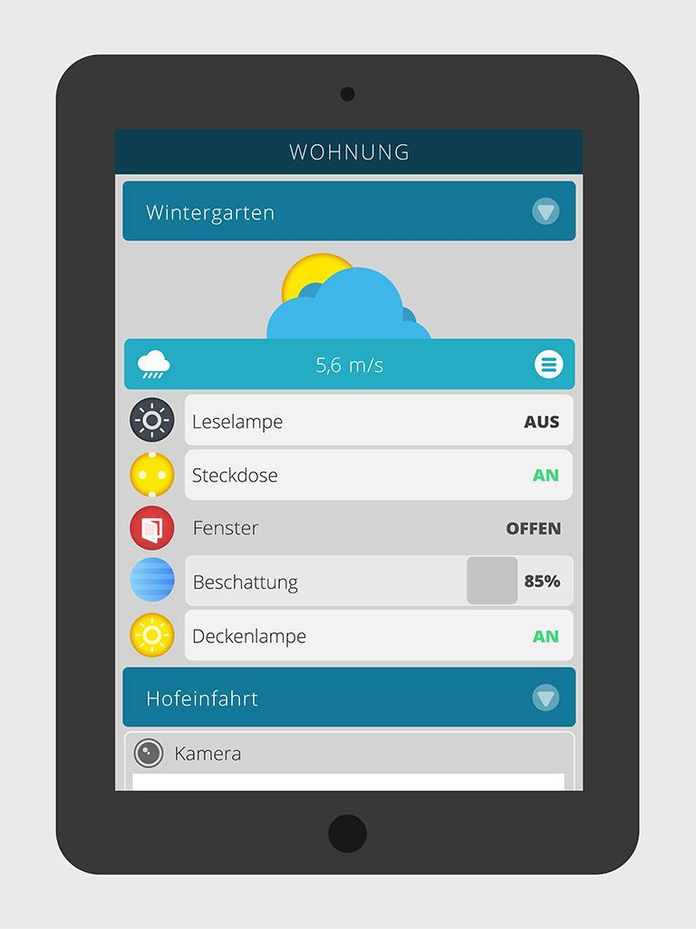 IoT P2P for Android - APK Download