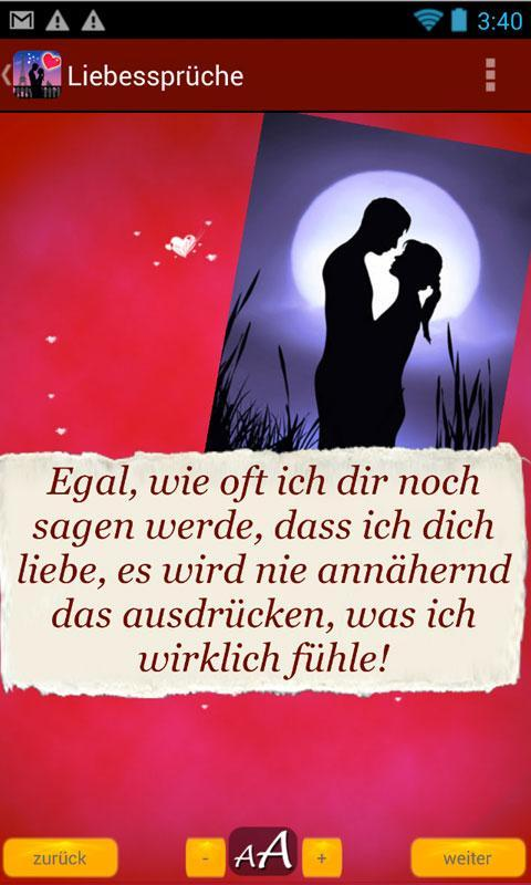 Liebe Grusse Zitate Spruche For Android Apk Download