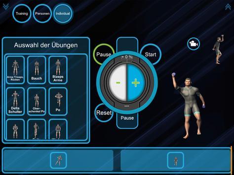 EMSformer apk screenshot