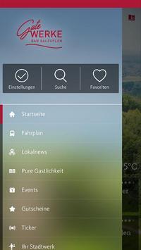 Gute Werke App screenshot 1