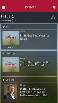 Gute Werke App screenshot 2