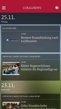 Gute Werke App screenshot 3