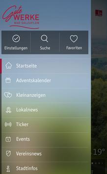 Gute Werke App screenshot 6