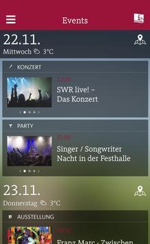 Gute Werke App screenshot 7