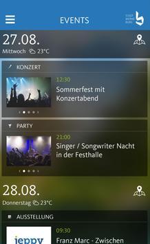 jeppy Stadtwerke Burg apk screenshot