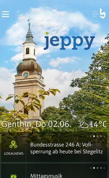 jeppy Stadtwerke Burg screenshot 8
