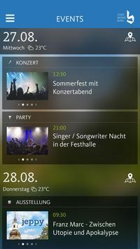 jeppy Stadtwerke Burg screenshot 2
