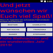 RitterburgerWeihnachtsapp icon