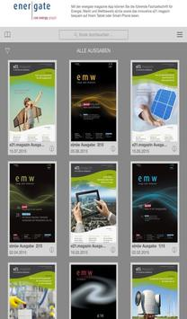 energate-magazine apk screenshot