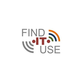Find IT - Use IT icon