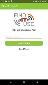 Find IT - Use IT screenshot 1