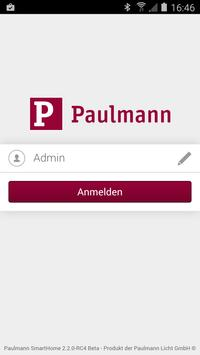Paulmann Home poster