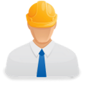 Construction Site Manager icon