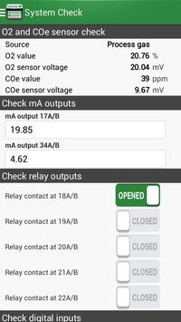 ENOTEC Remote apk screenshot