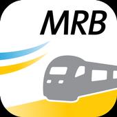 MittelrheinBahn Info & Ticket icon