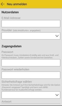 MittelrheinBahn Info & Ticket screenshot 5