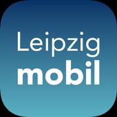 Leipzig mobil icon