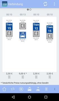 Leipzig mobil apk screenshot
