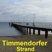 Timmendorfer Strand - Niendorf App für den Urlaub icon