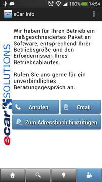 Ecar Info apk screenshot