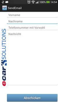 Ecar Info screenshot 4