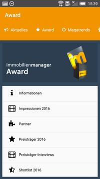 immobilienmanager Events apk screenshot