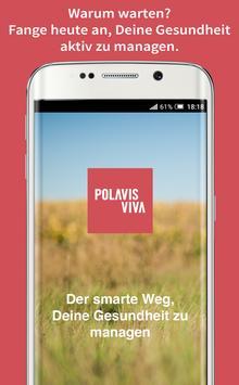 POLAVIS VIVA poster