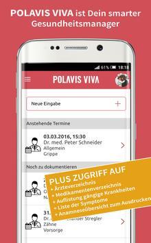 POLAVIS VIVA apk screenshot