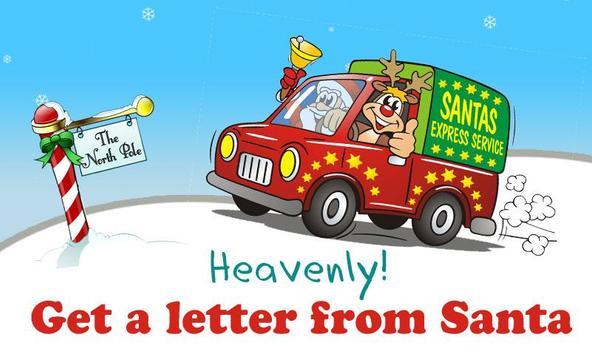 Letter from santa christmas apk download free books reference letter from santa christmas apk screenshot spiritdancerdesigns Gallery