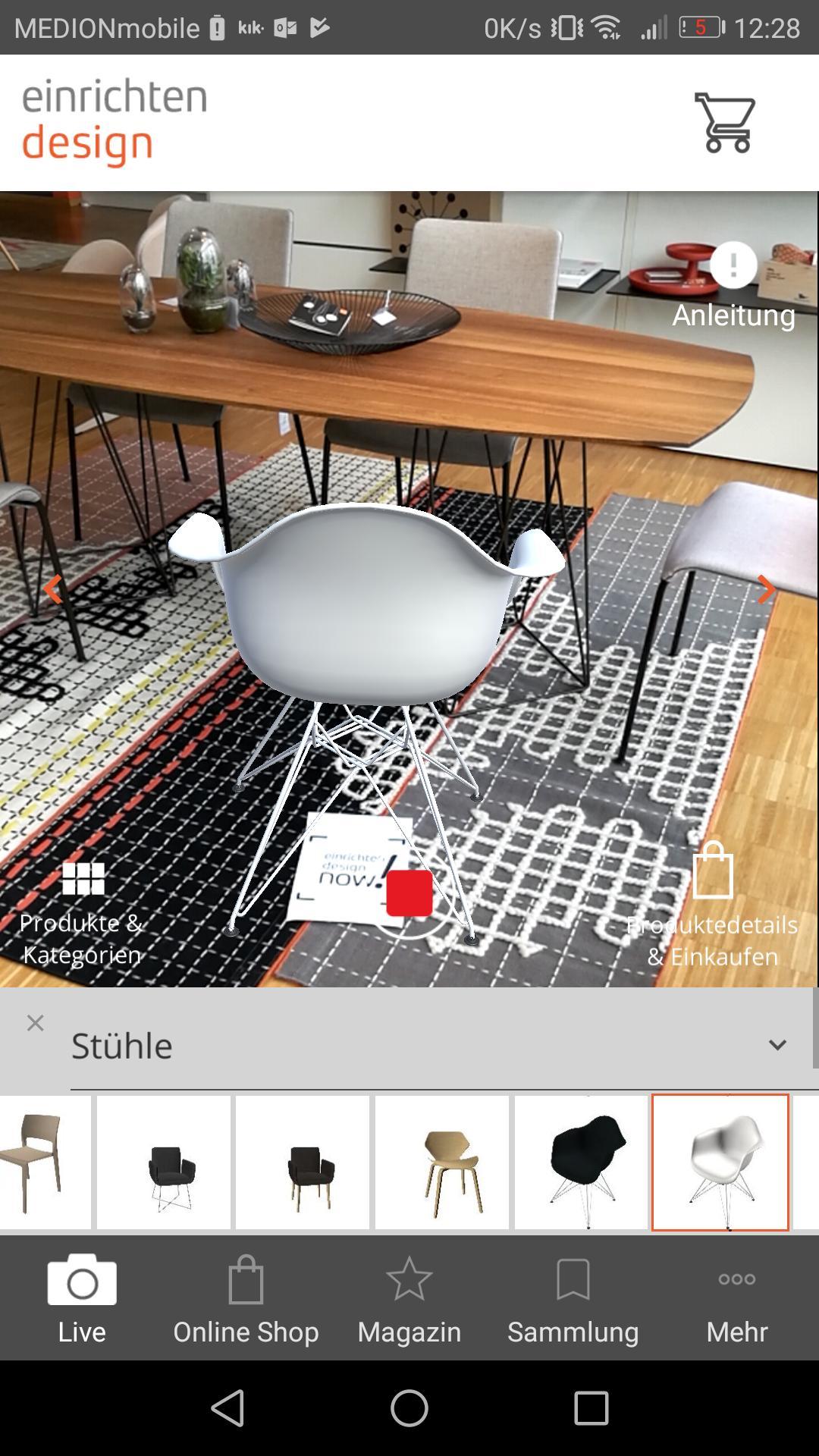 einrichten-design Einrichtungs-App for Android - APK Download