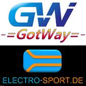 Gotway by electro-sport.de icon
