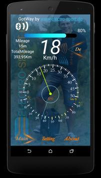 Gotway by electro-sport.de screenshot 1