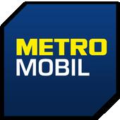 METROMOBIL Verbrauchsübersicht icon