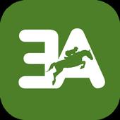 Ergebnis-App icon