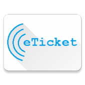 eTicket Leser icon