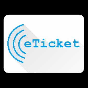 eTicket Leser poster