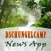 Dschungelcamp News App 2016 icon