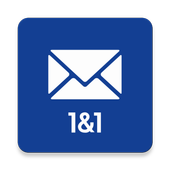 1&1 Mail icono