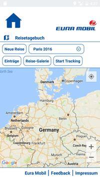 EuraMobil apk screenshot